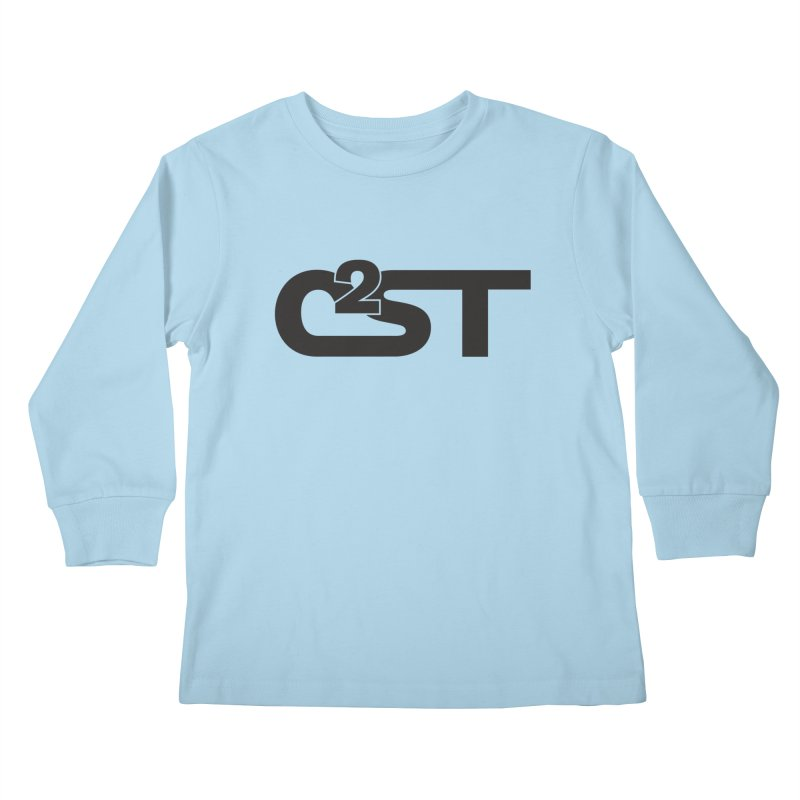 C2ST Kids Longsleeve T-Shirt by C²ST
