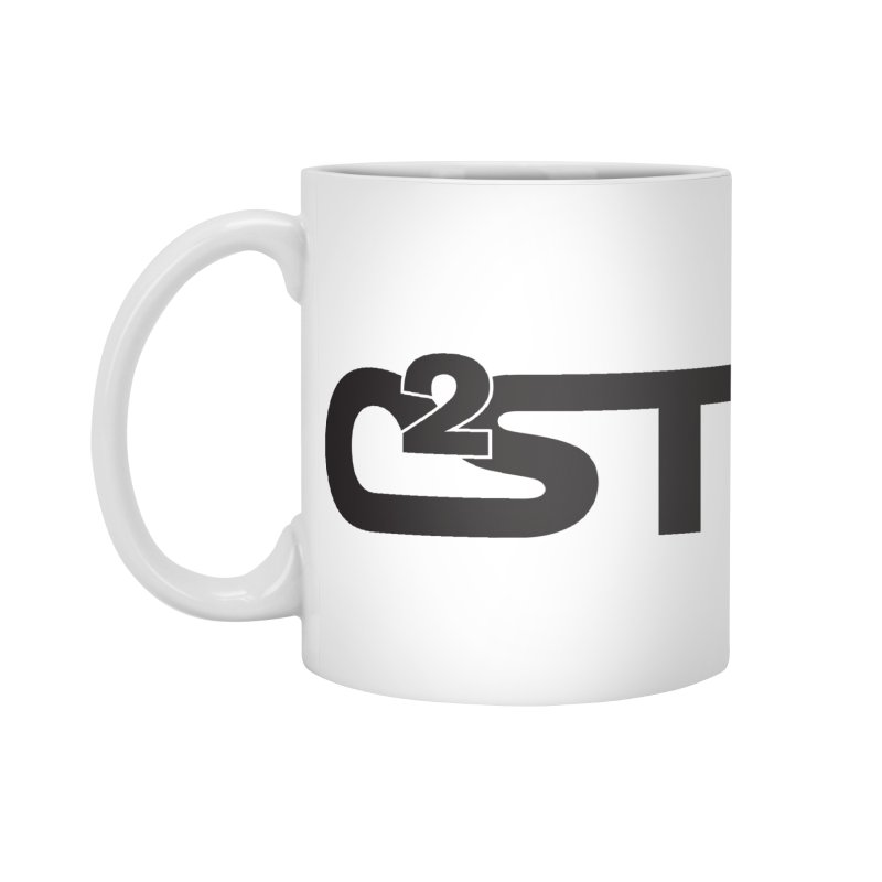 C2ST Accessories Standard Mug by C²ST