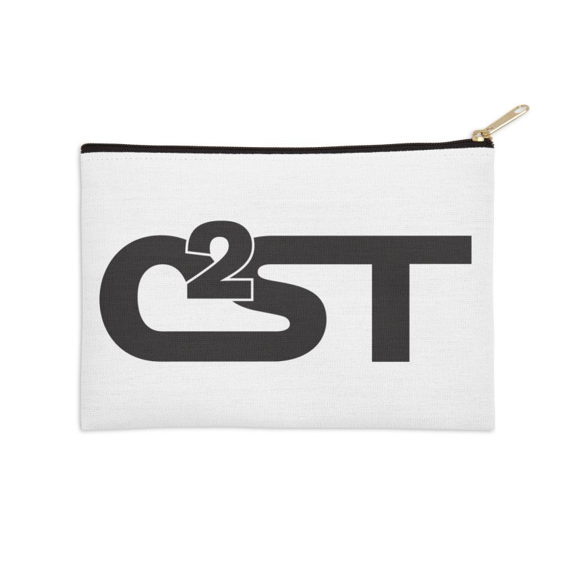 C2ST Accessories Zip Pouch by C²ST