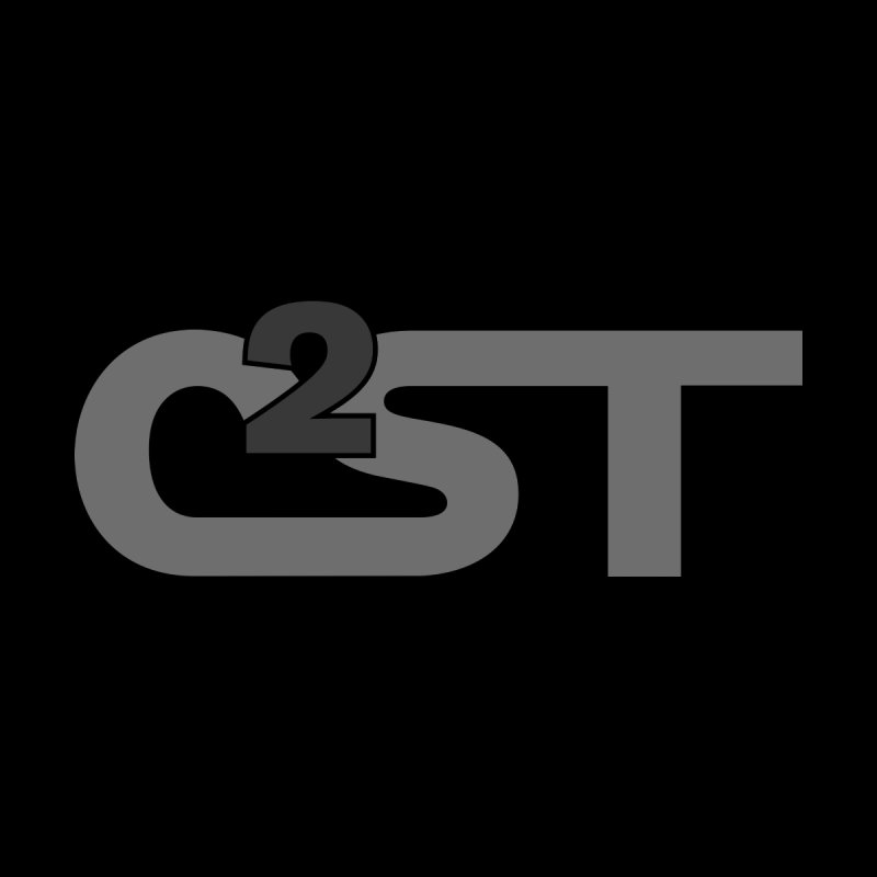 C2ST Watermark by C2ST's Artist Shop