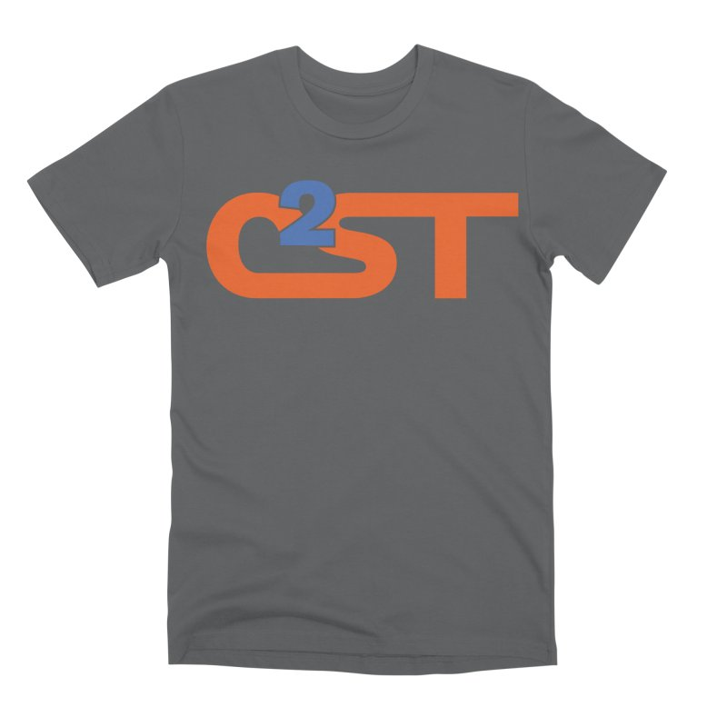 C2ST Classic Men's T-Shirt by C²ST
