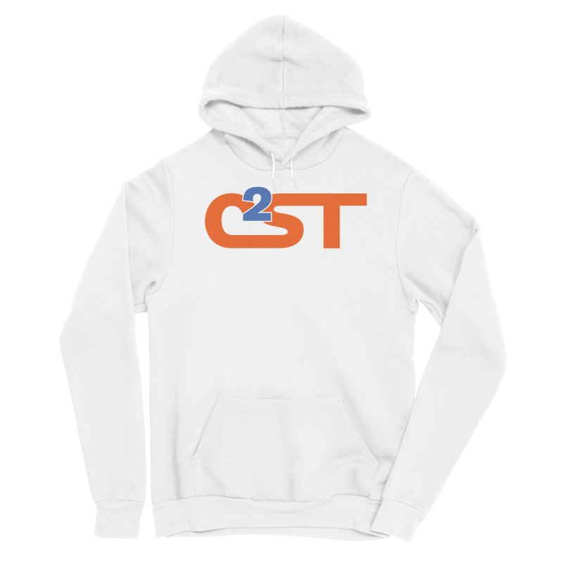 C2ST Classic Women's Pullover Hoody by C²ST