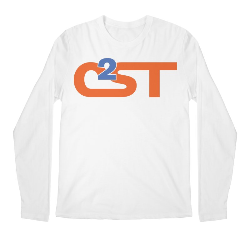 C2ST Classic Men's Regular Longsleeve T-Shirt by C2ST's Artist Shop