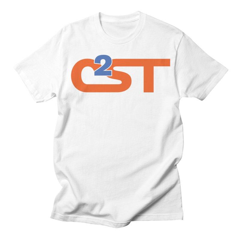 C2ST Classic Women's Regular Unisex T-Shirt by C2ST's Artist Shop
