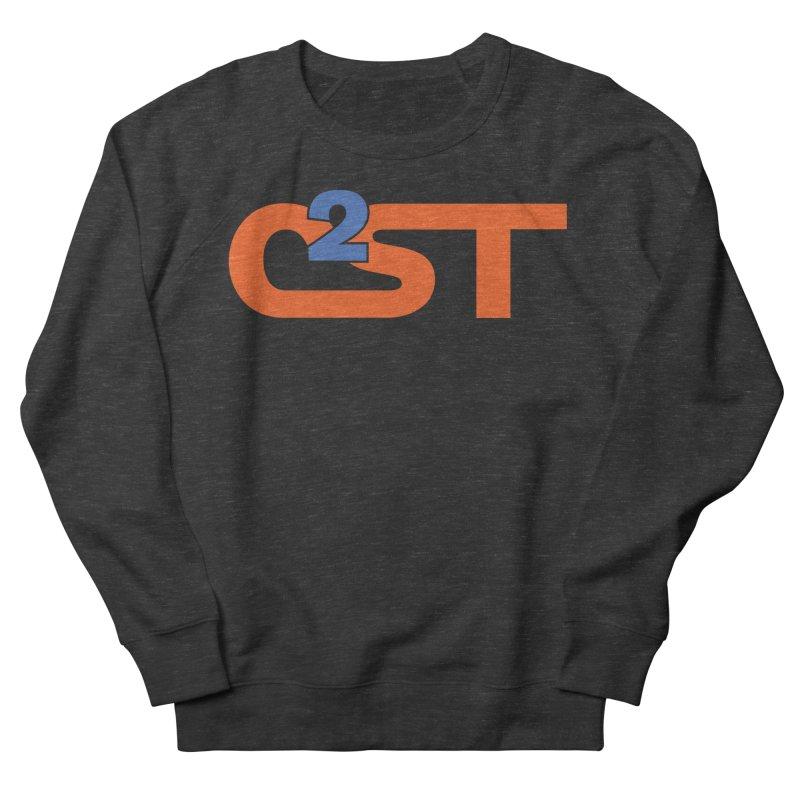 C2ST Classic Women's French Terry Sweatshirt by C²ST