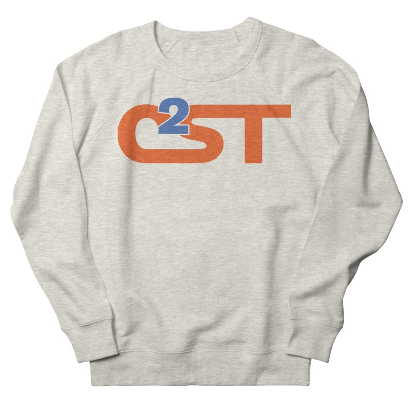 C2ST Classic Men's French Terry Sweatshirt by C²ST
