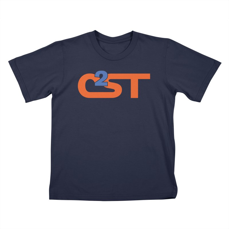 C2ST Classic Kids T-Shirt by C²ST