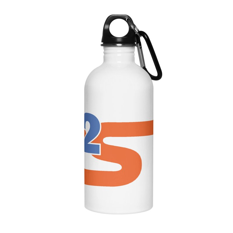 C2ST Classic Accessories Water Bottle by C2ST's Artist Shop
