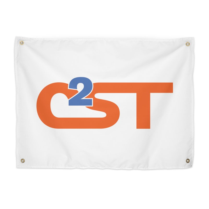 C2ST Classic Home Tapestry by C2ST's Artist Shop