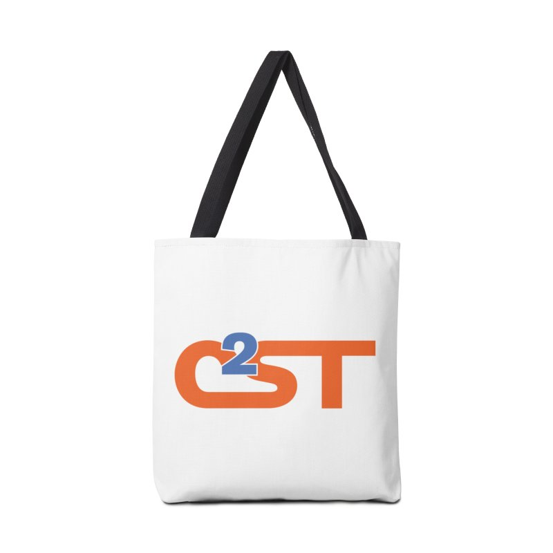 C2ST Classic Accessories Bag by C2ST's Artist Shop