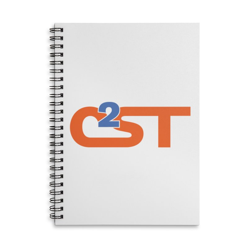 C2ST Classic Accessories Notebook by C²ST