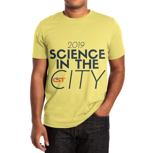 image for Science in the City