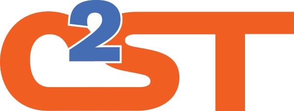 C2ST Logo
