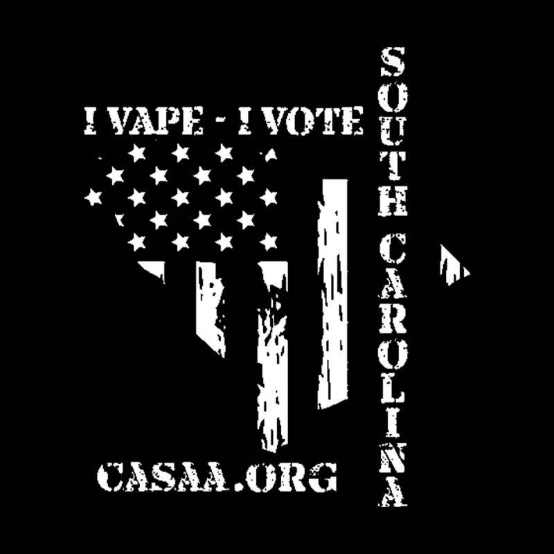 South Carolina by CASAA Store