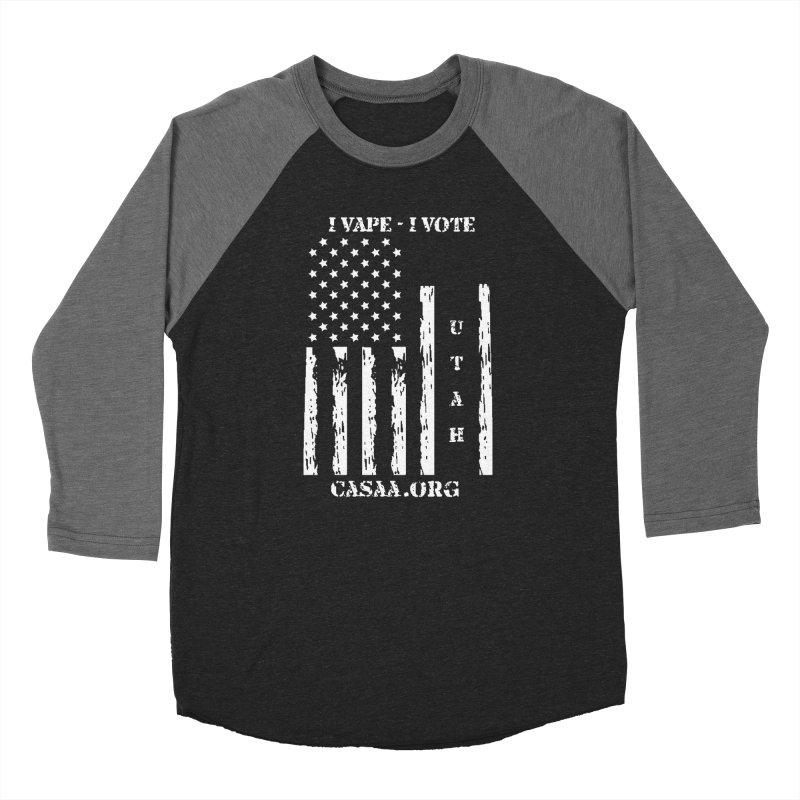 Utah Women's Longsleeve T-Shirt by CASAA Store