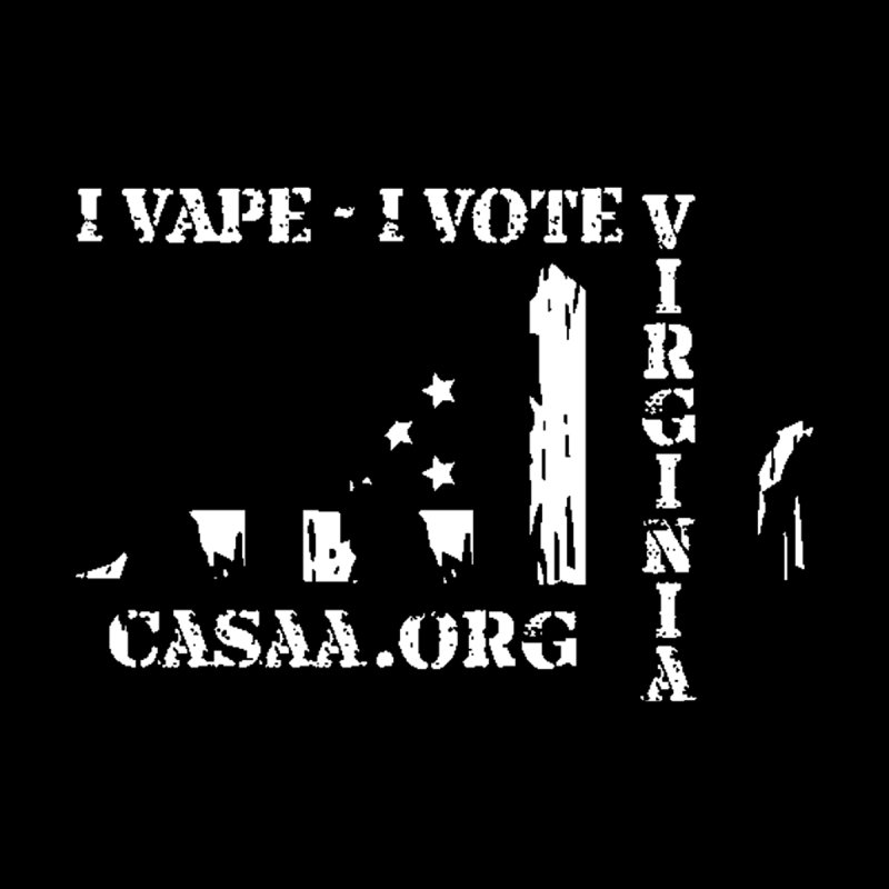 Virginia Men's Tank by CASAA Store