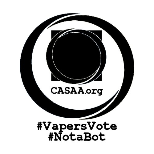 Vapers-Vote-Not-A-Bot