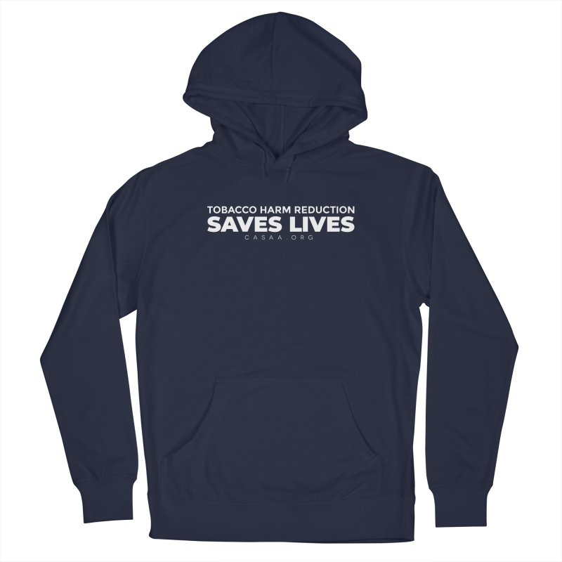 THR Saves Lives Men's Pullover Hoody by CASAA Store