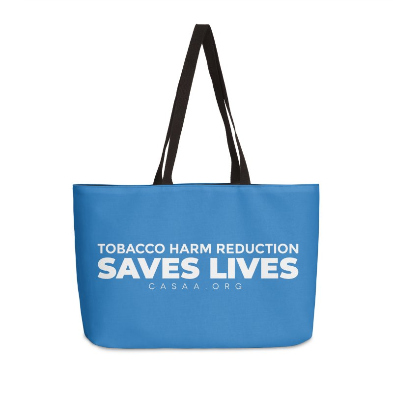THR Saves Lives Accessories Bag by CASAA Store