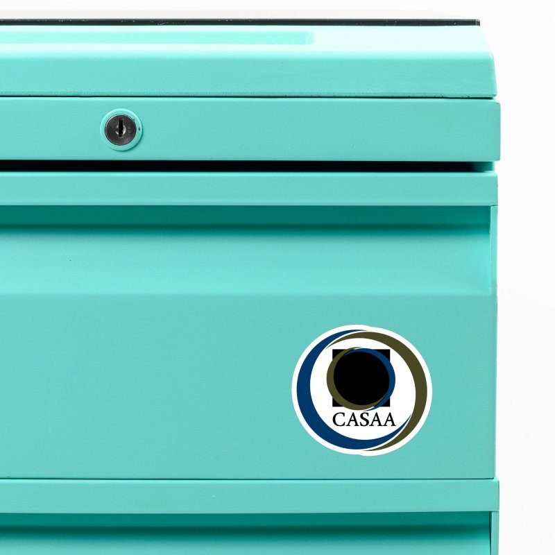 CASAA Accessories Magnet by CASAA Store