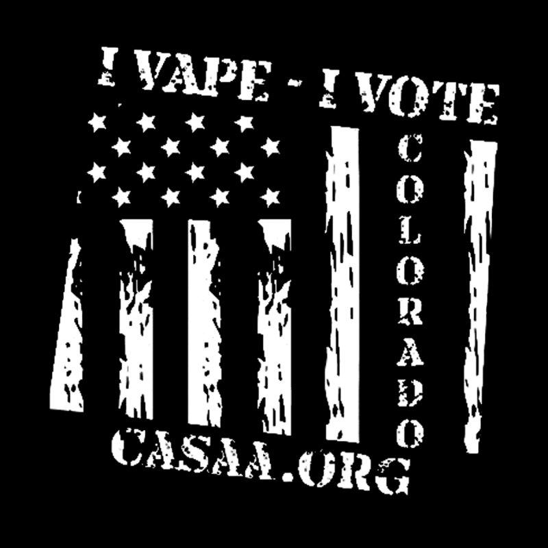 Colorado Men's T-Shirt by CASAA Store