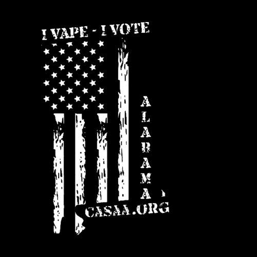 I-Vape-I-Vote-States