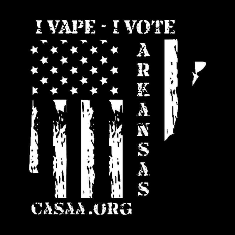 Arkansas Men's T-Shirt by CASAA Store