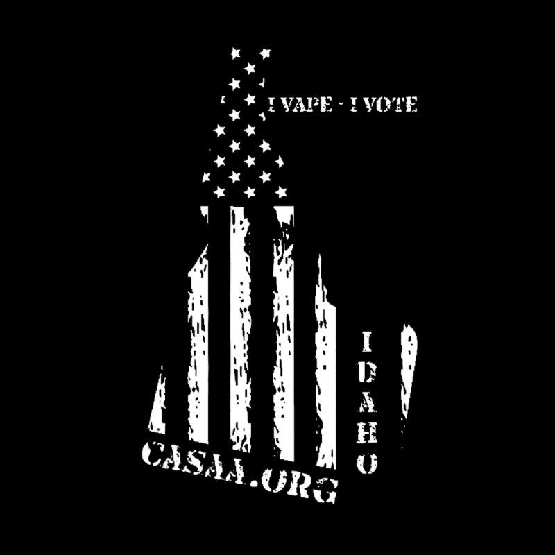 Idaho Men's T-Shirt by CASAA Store