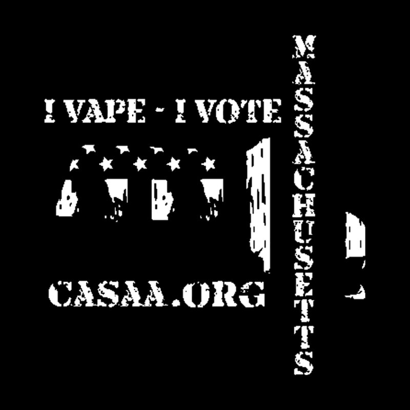 Massachusetts Men's T-Shirt by CASAA Store