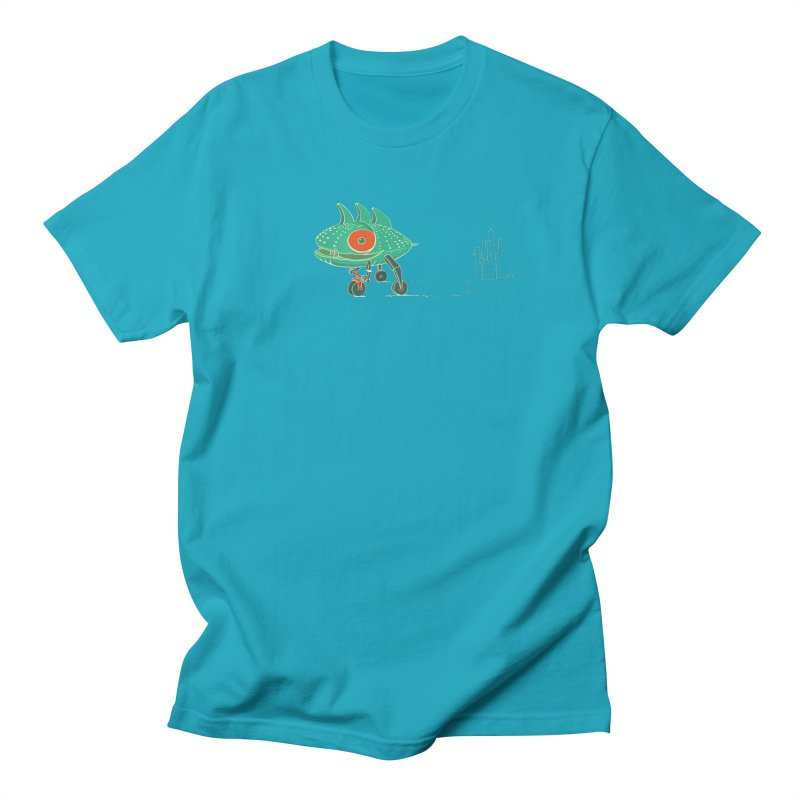 Trig Men's Regular T-Shirt by CB Design