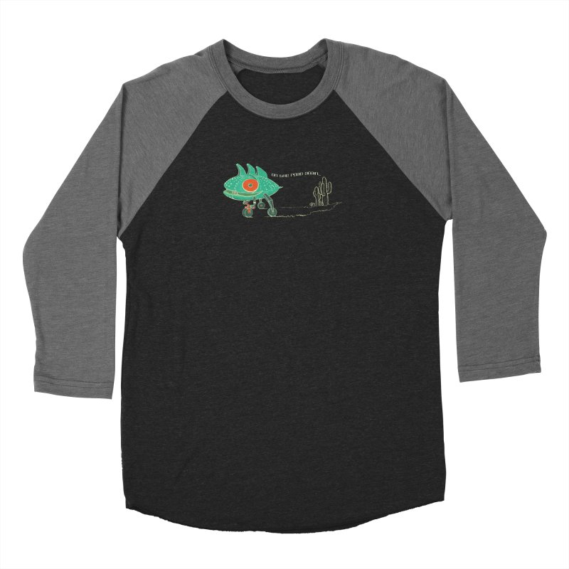 Trig: On The Road Again Women's Baseball Triblend Longsleeve T-Shirt by CB Design