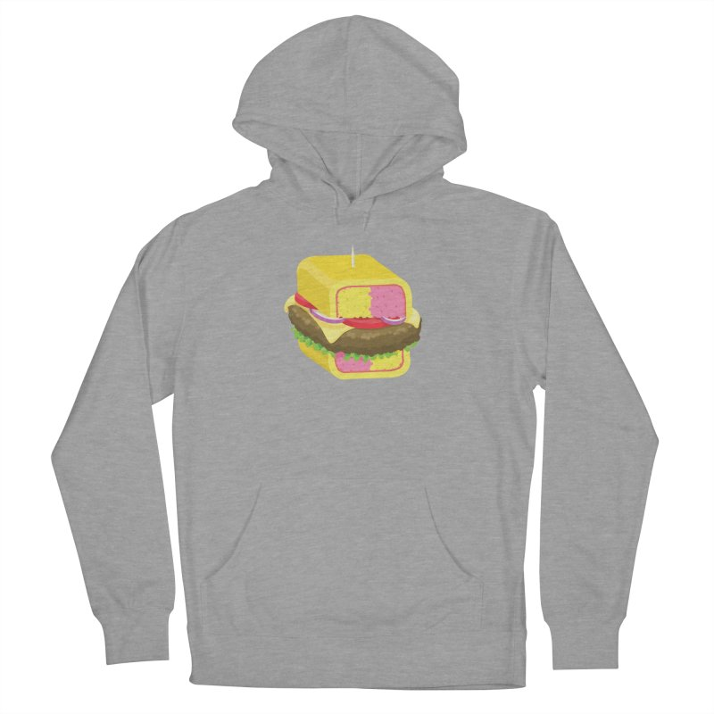 Battenburger/ tees and sweaters Women's French Terry Pullover Hoody by CDFBstuff