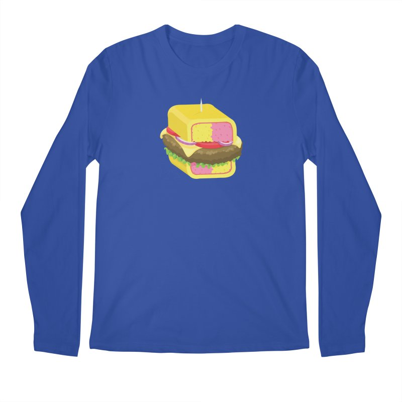 Battenburger/ tees and sweaters Men's Regular Longsleeve T-Shirt by CDFBstuff