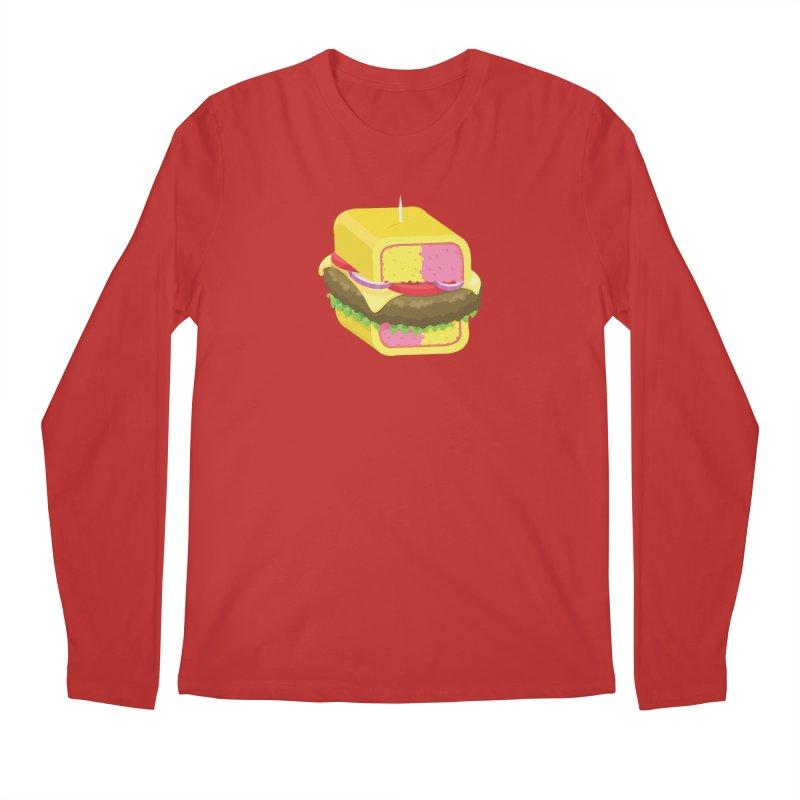 Battenburger/ tees and sweaters Men's Regular Longsleeve T-Shirt by CDFBstuff