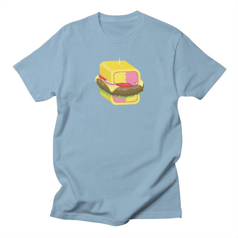 Battenburger/ tees and sweaters Men's Regular T-Shirt by CDFBstuff