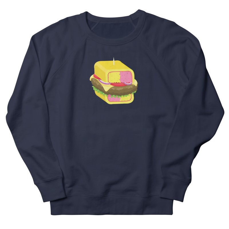 Battenburger/ tees and sweaters Women's French Terry Sweatshirt by CDFBstuff