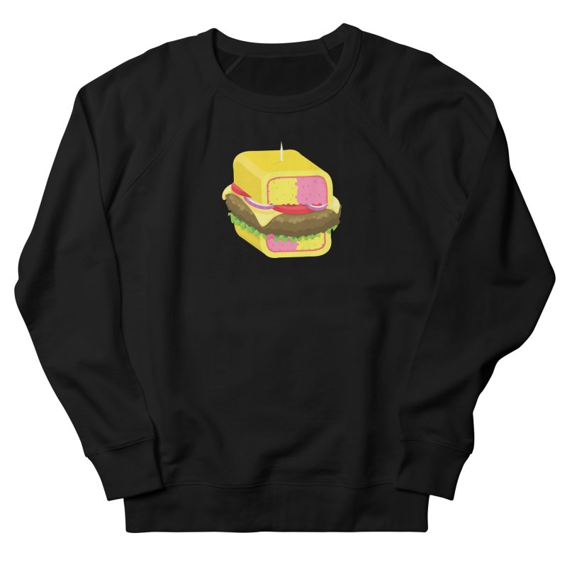 Battenburger/ tees and sweaters Men's French Terry Sweatshirt by CDFBstuff