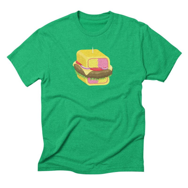 Battenburger/ tees and sweaters Men's Triblend T-Shirt by CDFBstuff