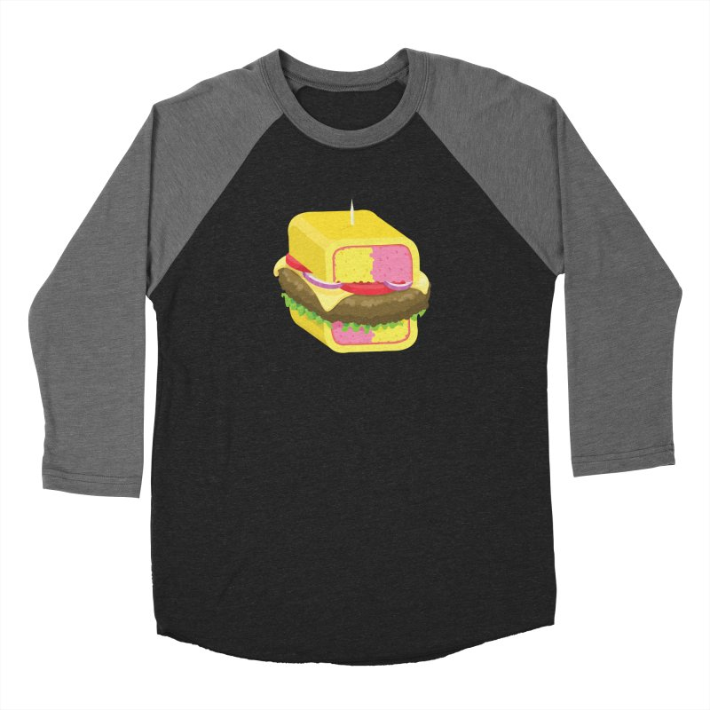 Battenburger/ tees and sweaters Women's Baseball Triblend Longsleeve T-Shirt by CDFBstuff