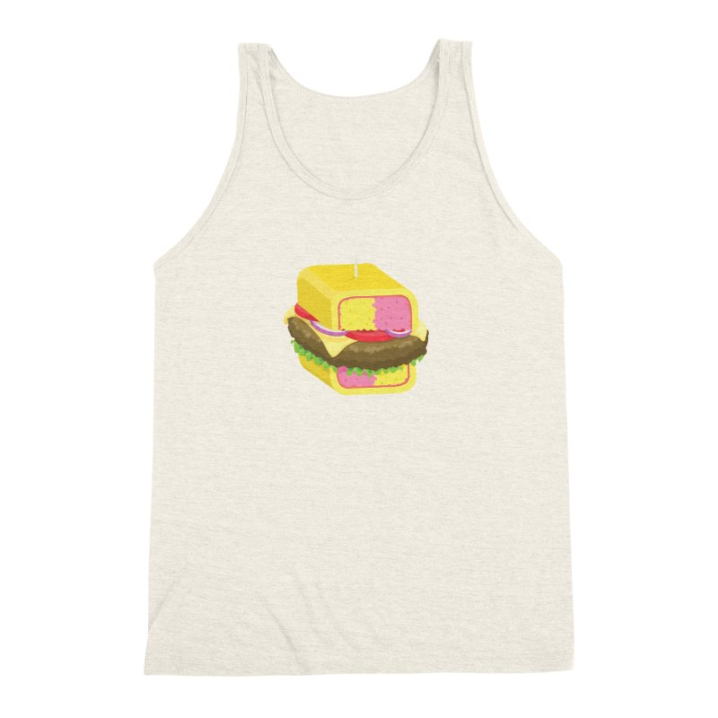 Battenburger/ tees and sweaters Men's Triblend Tank by CDFBstuff