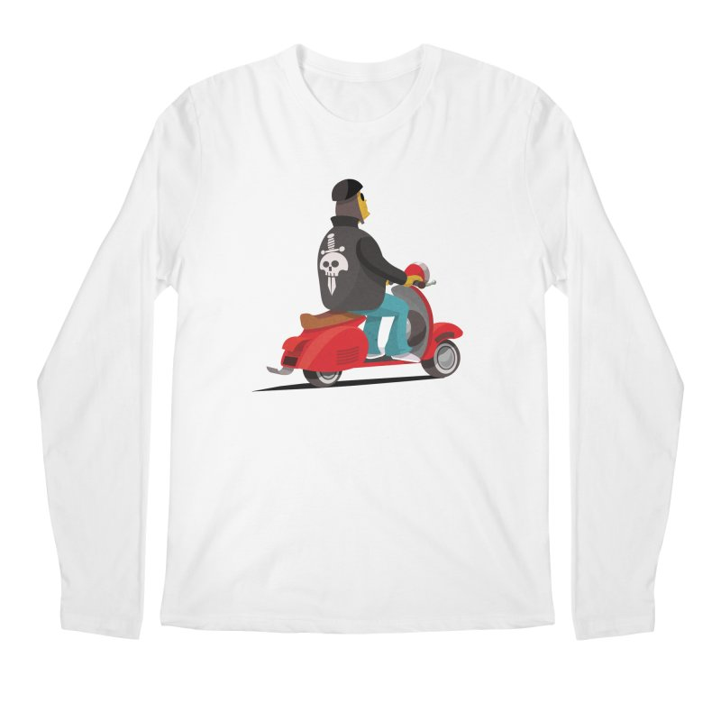 Low Rider/ tees and sweaters Men's Regular Longsleeve T-Shirt by CDFBstuff