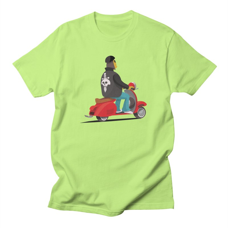 Low Rider/ tees and sweaters Men's Regular T-Shirt by CDFBstuff