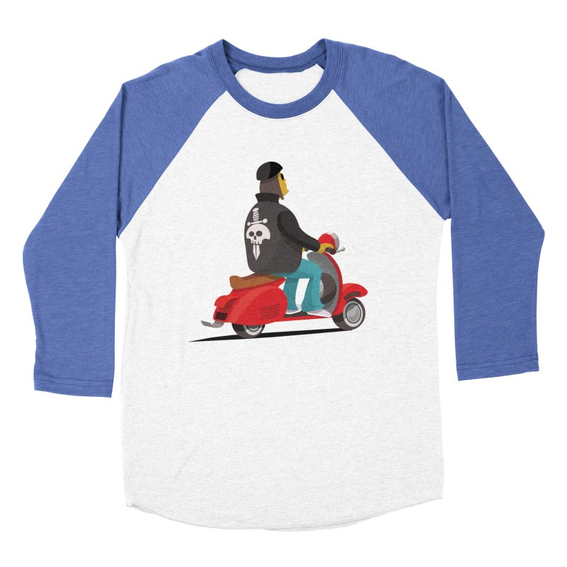 Low Rider/ tees and sweaters Women's Baseball Triblend Longsleeve T-Shirt by CDFBstuff