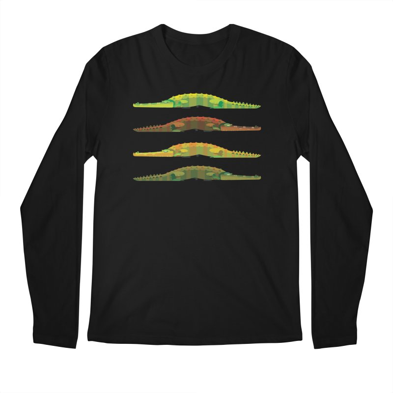 Crocs Strolling/ tees and sweaters Men's Regular Longsleeve T-Shirt by CDFBstuff