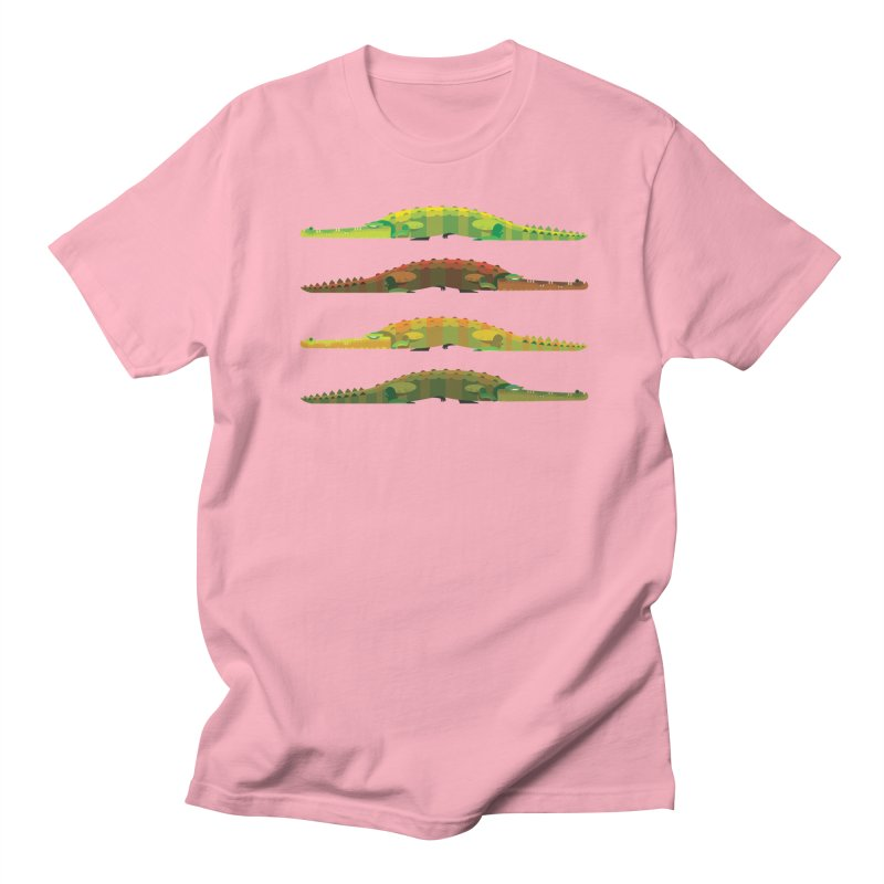 Crocs Strolling/ tees and sweaters Men's Regular T-Shirt by CDFBstuff