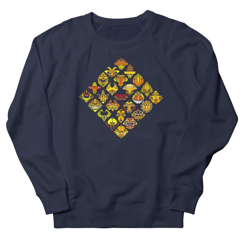 Headshrinkers/ tees and sweaters Women's French Terry Sweatshirt by CDFBstuff