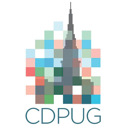CDPUG's Artist Shop Logo