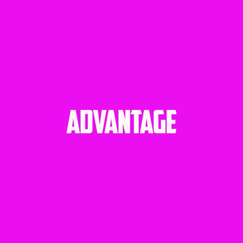 ADVANTAGE by CFAdvantage's Artist Shop