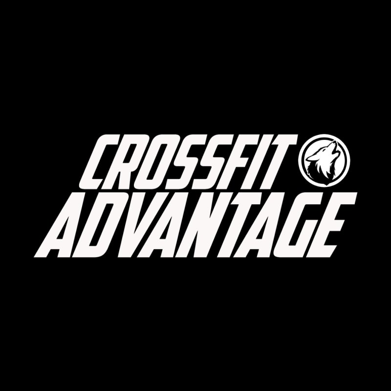 CrossFit Advantage Italic by CFAdvantage's Artist Shop