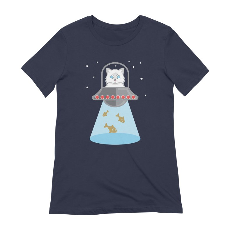 Jubilee In SPAAAAACEEEE! Women's Extra Soft T-Shirt by CGMFF